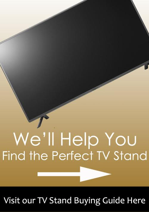 Learn More About TV Stands