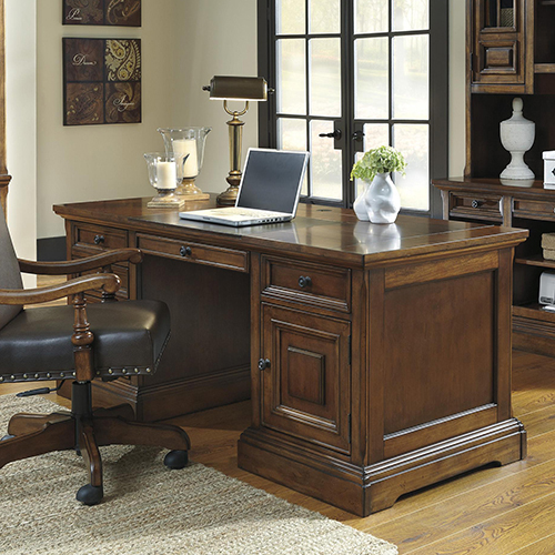 Shop Our Popular Home Office Categories. Double Pedestal Desk