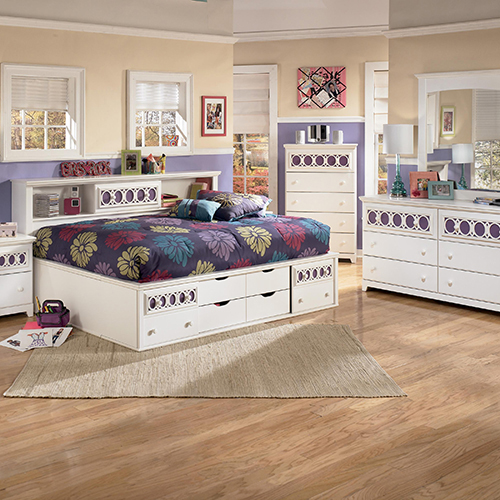youth bedroom set
