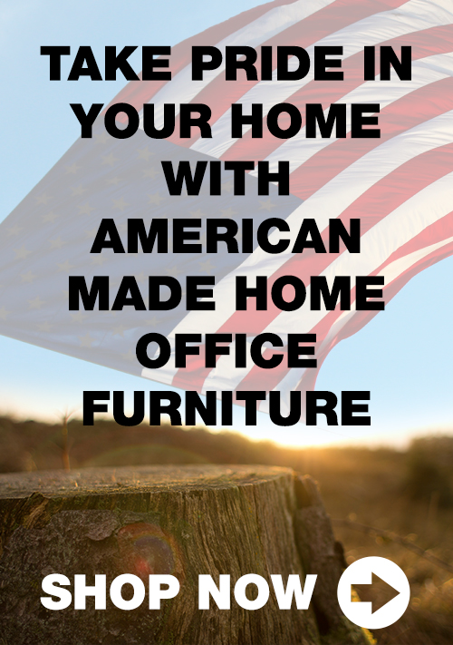 Shop 'Made in America' Office Furniture
