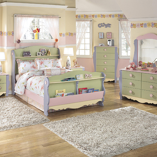 Dunk & Bright Furniture - Youth Bedroom Furniture - Syracuse ...
